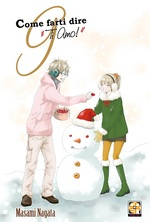 Goen: uscite del 29 gennaio | AnimeClick