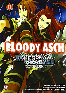 Tales of the Abyss - Bloody Asch