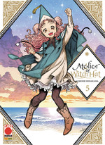 Atelier of Witch Hat