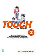 Touch Perfect Edition