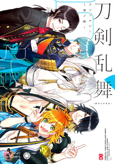 Touken Ranbu -Online- Anthology ~Ki no Jin