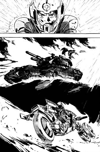 Record of the Venus Wars (Manga) | AnimeClick.it