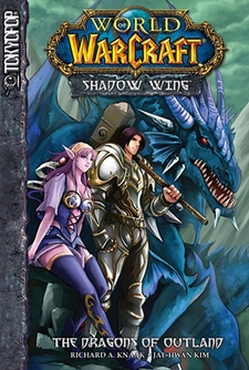 World of Warcraft - Shadow Wing