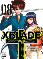 XBlade Cross