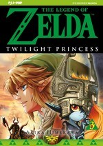 The Legend of Zelda Twilight Princess