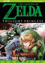 The Legend of Zelda Twilight Princess Manga