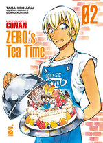 Detective Conan - Zero's Tea Time