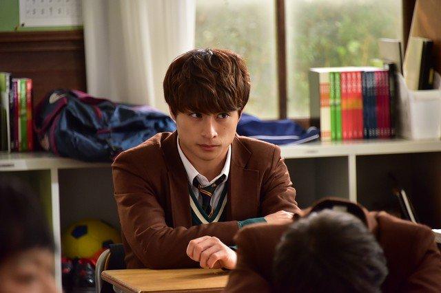 Una storia bl tormentata amici di letto e tokyo tarareba musume what 39 s drama new animeclick - Trama film amici di letto ...