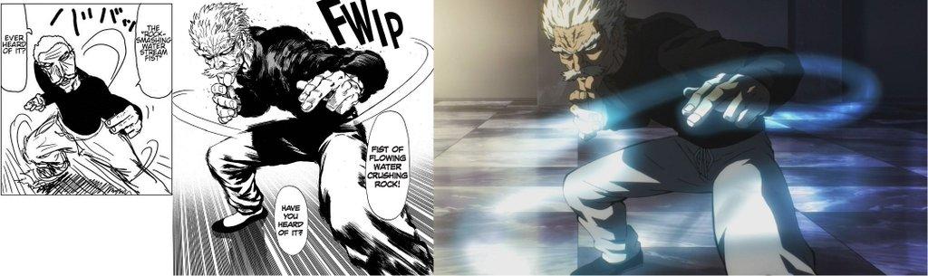 One Punch Man: come sarebbe la sigla dell'anime in stile ONE? | AnimeClick