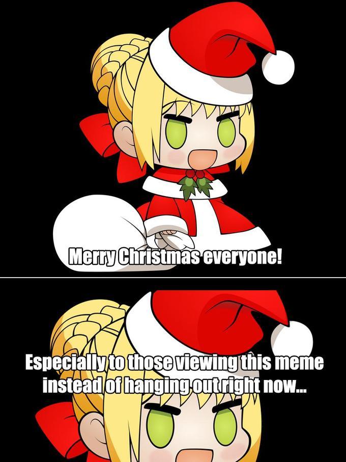 """""""Padoru Padoru"""": ritorna il meme natalizio per eccellenza ..."""