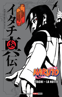 Naruto True Stories - Itachi's Story