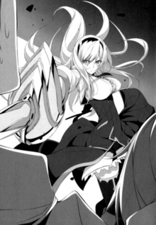 Undefeated Bahamuth Chronicle