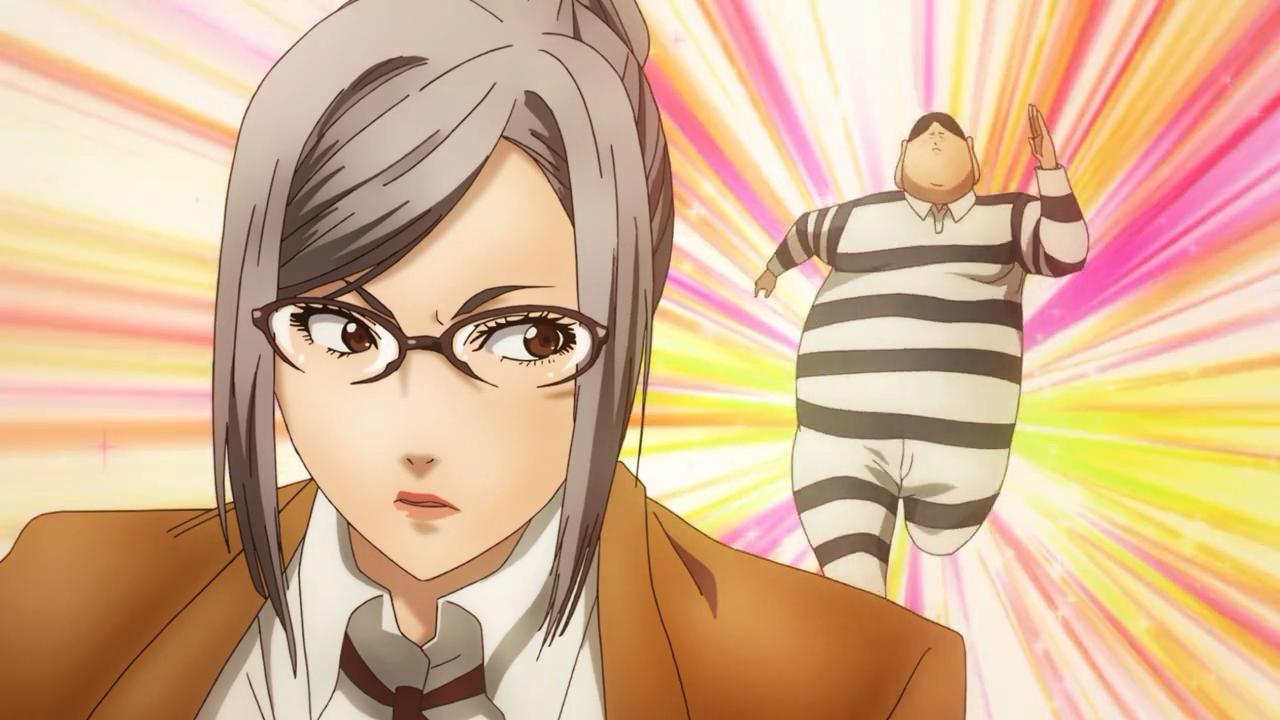 Prison school kangoku gakuen anime uncensored 1 2015 - 2 9