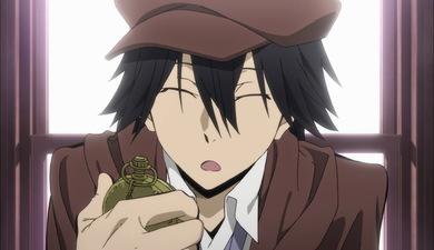 Ranpo Edogawa | AnimeClick.it