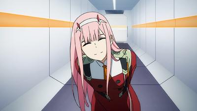 Zero Two | AnimeClick.it