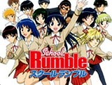 School Rumble in Italia - Il cast dei doppiatori