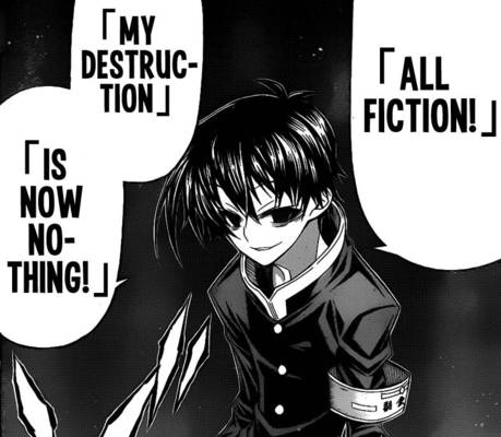 Kumagawa All Fiction