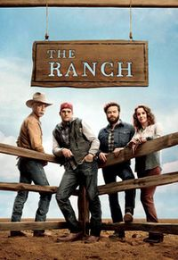 Capitulos de: The Ranch