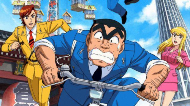 Nuovo anime per Kochikame