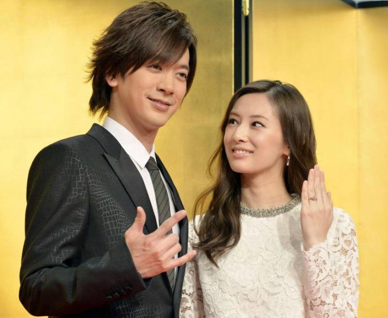 Yamashita tomohisa dating 2013 ford 4