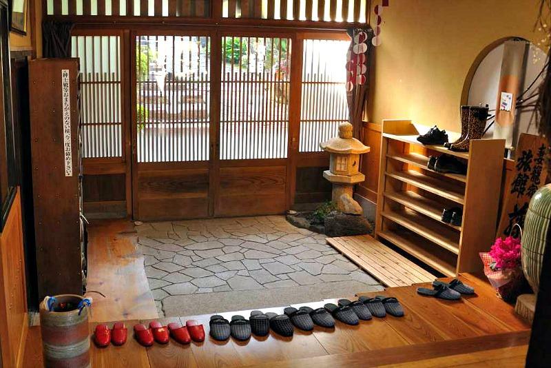 La casa tradizionale giapponese scopriamo i suoi segreti animeclick - Case giapponesi moderne ...
