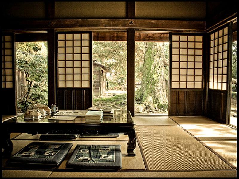 la casa tradizionale giapponese scopriamo i suoi segreti