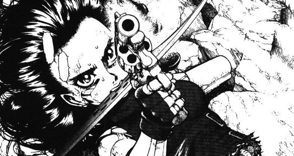 alita panzer edition  Alita di Yukito Kishiro: Recensione | AnimeClick