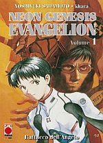 Neon Genesis Evangelion Collection