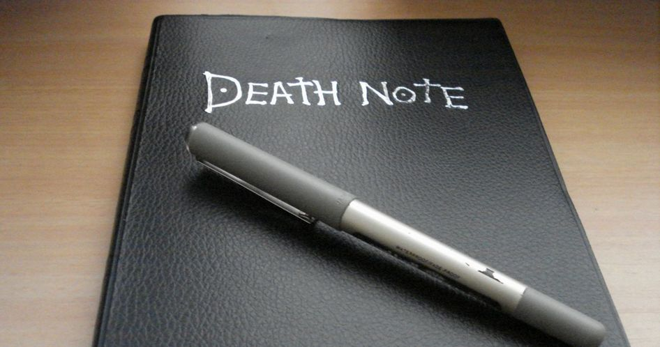 Il Death Note