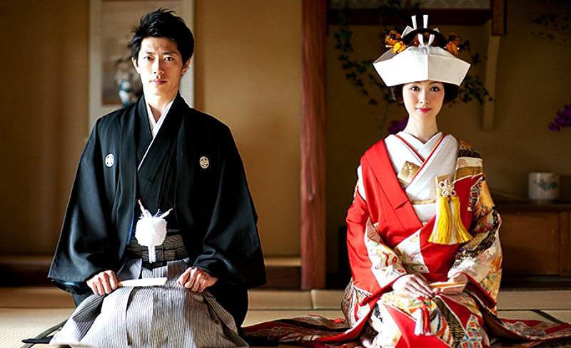 Matrimonio In Giappone : Il matrimonio in giappone tradizione modernità e
