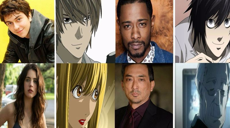 death note netflix cast completo.JPG
