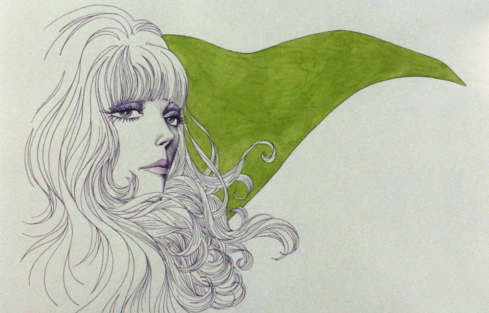 Belladonna of Sadness news AnimeClick.it