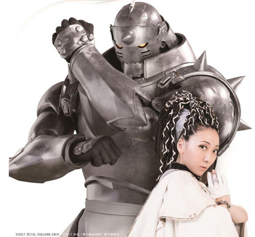 Fullmetal Alchemist Live Action: Cancellato Il