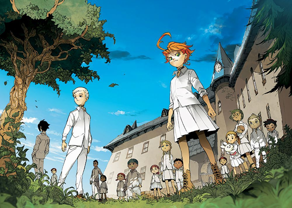 The-Promised-Neverland-2