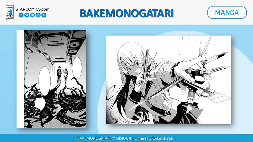 Bakemonogatari 2