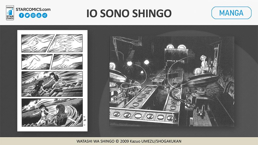 Io sono Shingo 2