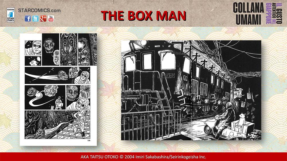 The Box Man 2
