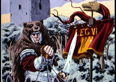 Torrespaccata Comics