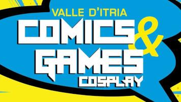Valle D'Itria Comics&games