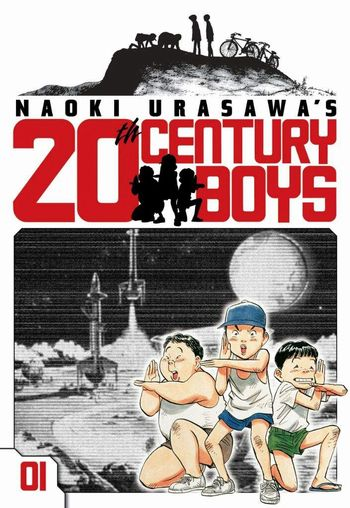 20th Century Boys: Ultimate Edition