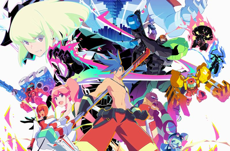 Weathering With You, Promare e Okko'Inn nominati agli Annie Awards 2020
