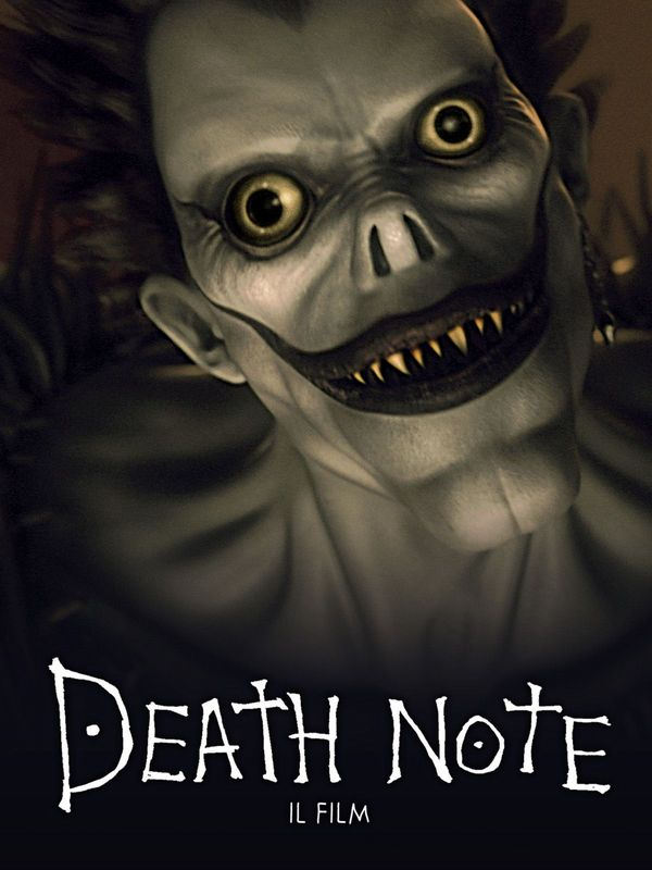 Death Note Il film