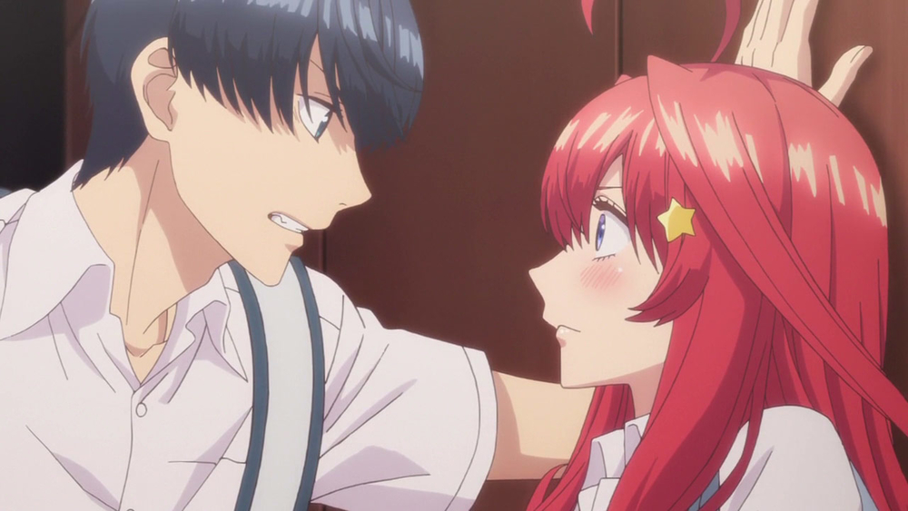Fan riscrivono il finale di The Quintessential Quintuplets (SPOILER)