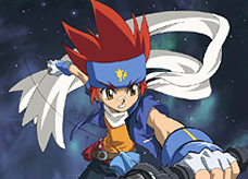 Metal Fight Beyblade the Movie in produzione