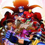 Marvel VS Capcom 3: nuovo trailer e gameplay