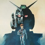 Dynit: Focus on Mobile Suit Gundam I, II, III Box