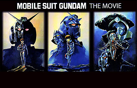 <b>Mobile Suit Gundam - The Movie Trilogy</b>: Recensione