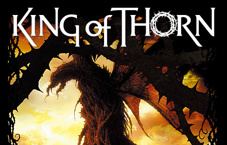 <b>King of Thorn - the Movie</b>: recensione