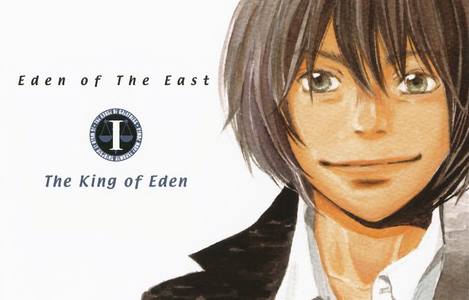 <b>Eden of the East - The King of Eden</b>: recensione