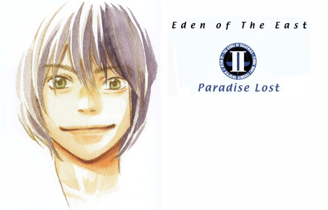 <b>Eden of the East - Paradise Lost</b>: recensione